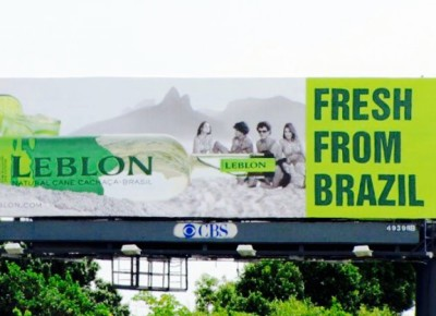 Leblon-Billboard